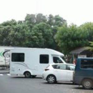Hahei Beach Traffic Parking